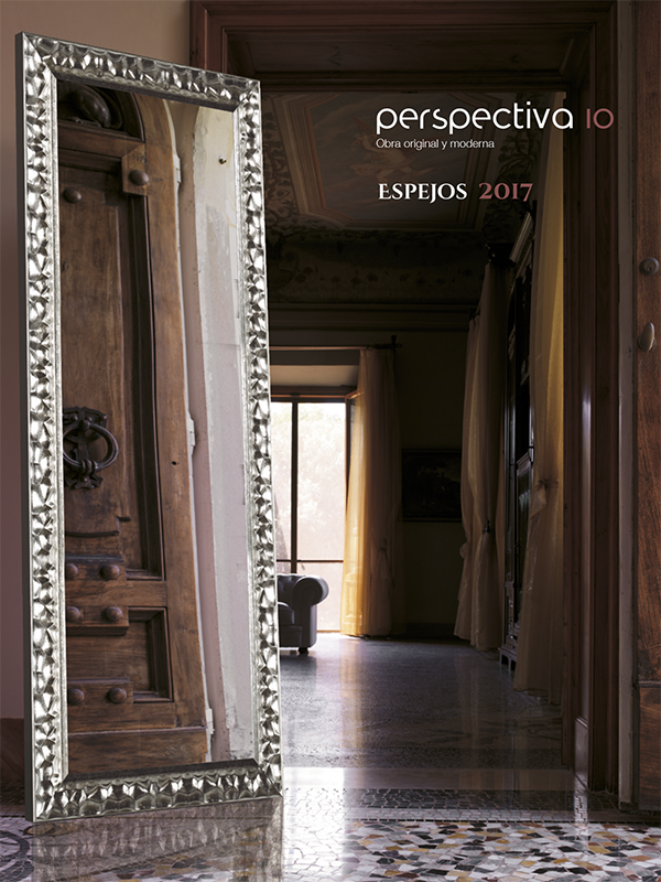 Catálogo Espejos 2017