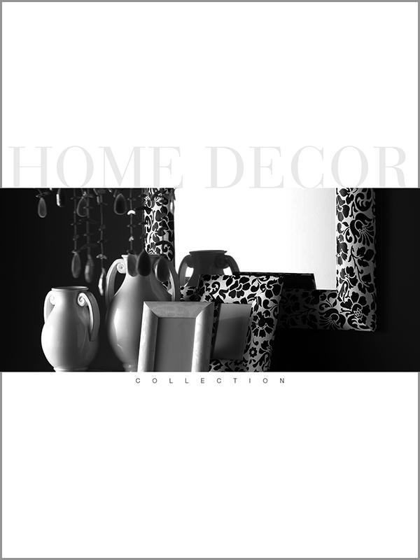 Catálogo Espejos Home Decor 01
