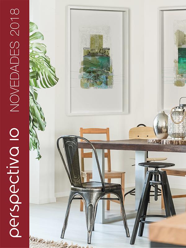 Catálogo Novedades Obra Original 2018