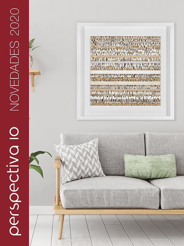Catálogo Novedades Obra Original 2020