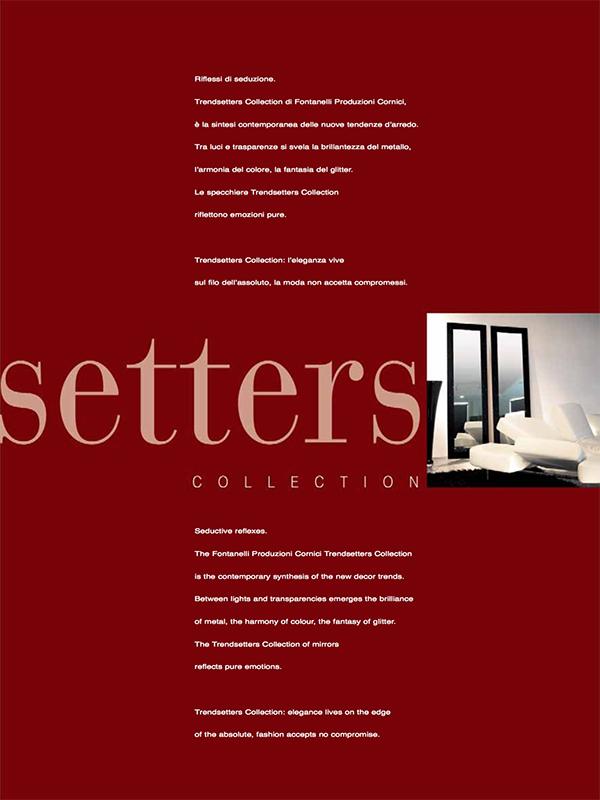 Catálogo Espejos Trendsetters 01