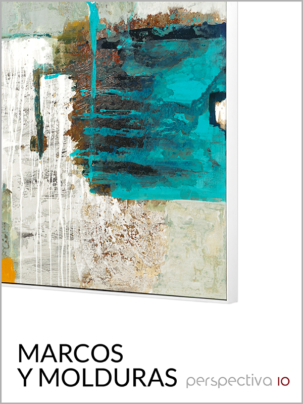 Catálogo Marcos y Molduras